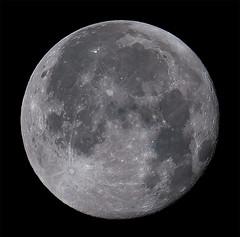 Moon 2019-12-13 (nicklucas2) Tags: astrophotography moon moon2019 moondec2019