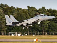 Royal Saudi Air Force   Boeing F-15SA   12-1076 (Bradley's Aviation Photography) Tags: egul lakenheath raflakenheath usaf rsaf military canon70d avgeek aviation plane f15 f15sa boeing 121076 royalsaudiairforce boeingf15sa