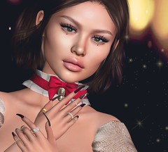 ♥ (♛Lolita♔Model-Blogger) Tags: lolitaparagorn mila genus euphoric dahlia ysoral luanesworld blog blogger blogs beauty bodymesh bento