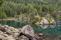 Colore (cesco.pb) Tags: saoseo lagosaoseo svizzera switzerland poschiavo valdicamp alps alpi canon canoneos60d tamronsp1750mmf28xrdiiivcld montagna mountains sfazù