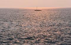 West coast (thomasgorman1) Tags: scenic view coast hawaii island sea ocean pacific seascape sunset water nikon kona