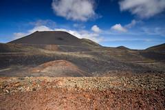 Volanic Landscape (PLawston) Tags: la palma spain canary islands fuencaliente volcanoes volcan san antonio volcano