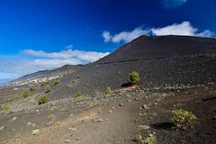 Volcán San Antonio (PLawston) Tags: la palma spain canary islands fuencaliente volcanoes volcano volcán san antonio crater cone