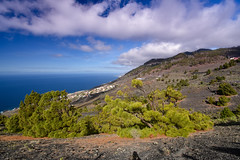 Views from the Volcano (PLawston) Tags: la palma spain canary islands fuencaliente volcanoes vineyards