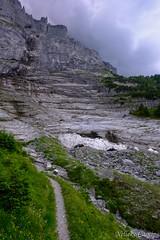 Running for a thunderstorm (Nelleke C) Tags: 2019 grindelwald kleinescheidegg swiss switzerland zwitserland alpen alpenweide alpinemeadow alps bergen holiday landscape landschap mountains vakantie