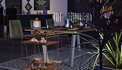 Scent of Fall (christinecoreay) Tags: aphrodite blog decor furniture fall winter secondlife dining home house