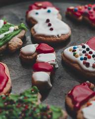 MERRY CHRISTMAS (The.Uneducated.Traveler) Tags: food photography styling foodie photos flatlay photo story restaurant coffee burgers cookies cakes travel moody products