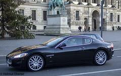 BS, Maserati (bleibend) Tags: 2019 automobil bs braunschweig em5 em5marki leicadgsummilux25mmf14 maserati niedersachsen omd olympus olympusem5mark1 olympusomd street m43 mft
