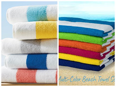 Striped Beach Towels (melvinjoe2k19) Tags: stripedbeachtowels striped beach towels wholesale