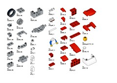 Velorex (hajdekr) Tags: velorex update vehicle lego toy car threewheeler moc myowncreation czechmade czech wheel automobile vintage vintagecarautomotiveclass retro old oldtimer