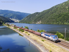383 202 SK-RAILL (...síneken a vonat) Tags: 190630 tren vectron zssk szlovákia slovenko veki kaktron siemens vágratkó vágratko ratkovo locationratkovo bahn eisenbahn railroad railline mav mozdony rail railway sín train trenuri vasút vlacik vlak vonat zeleznice locomotive trenur feroviarul feroviar zsskc ablakosvonat djifc2204 djimavic2 freighttrain 383202 383202raill