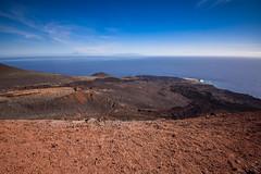 To the Coast! (PLawston) Tags: la palma spain canary islands fuencaliente volcanoes coast lighthouse tenerife gomera teide volcan volcano teneguia