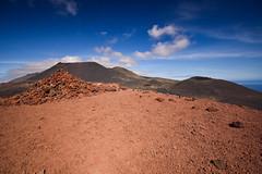Summit of Volcán Teneguia (PLawston) Tags: la palma spain canary islands fuencaliente volcanoes volcan volcano teneguia san antonio