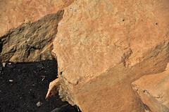 Guanche Petroglyphs (PLawston) Tags: la palma spain canary islands fuencaliente volcanoes petroglyphs guanche rock art