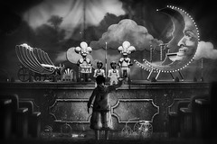 XXIIth century child dream (milena carbone) Tags: 3d art avatar blackandwhite bw black grey gray chaos climatechange collapse dark child drawing illustration monochrome moon secondlife secondlifeart secondlifephotography slart slphoto slphotography shadow silhouette clouds toy toys doll virtual world