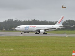 Air europa (alfietuerto) Tags: airports aviación aviation air europa airbus a330 spotters spotting spotterday