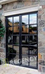 Residential steel doors (doorsbyregency) Tags: steel doors residential iron windows commercial wrought