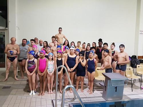 Compétition interne - Châteaudun - 10 décembre 2019