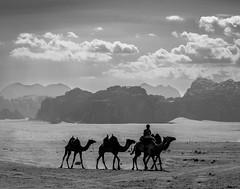 Wadi Rum Desert (Santoña) Tags: paisaje desierto desert ngc