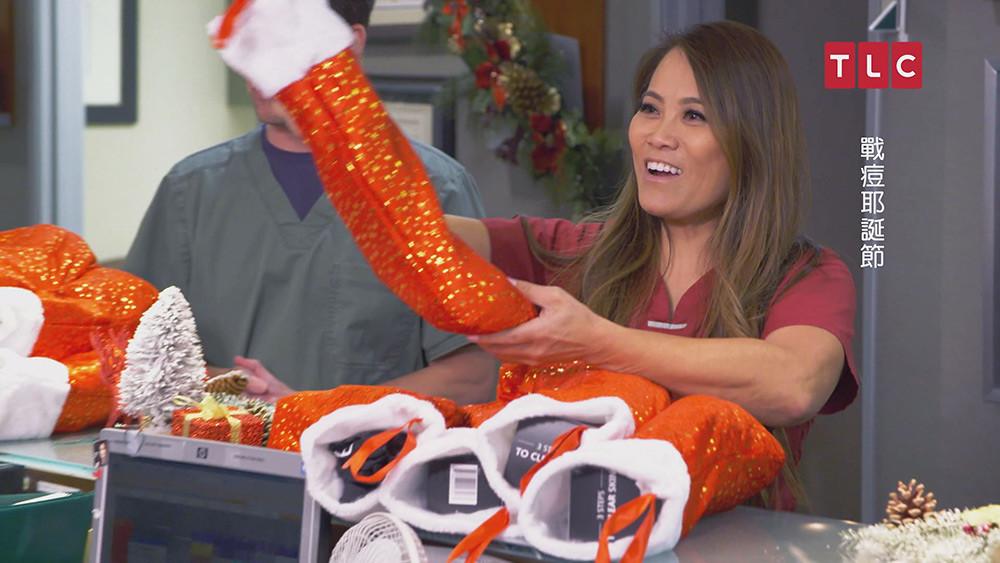 《戰痘耶誕節》12月25日週三晚間9點首播