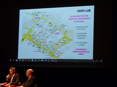 Souys Lab - lauréat Europan 15