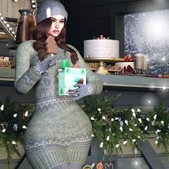 ♥ (♛Lolita♔Model-Blogger) Tags: lolitaparagorn hillyhaalan junkfood blog blogger blogs beauty bodymesh bento