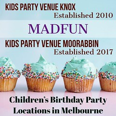 Kids Party Locations (madfun_australia) Tags: kids party locations in melbourne