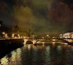 Paris by night (kelsk) Tags: paris parijs frankrijk france night nacht kelskphotgraphyy