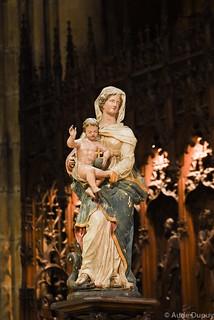 Jubilé pour les 800 ans de la cathédrale et du diocèse de Metz