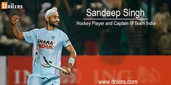 "Real life inspirational Story of Indian Hockey Player ""Sandeep Singh""! (sanjayintern) Tags: sports hockey indiantalent knowmebetter"