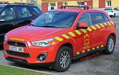 Bomberos Comunidad de Madrid (emergenciases) Tags: emergencias españa 112 comunidaddemadrid guadarrama simulacro vehículo bomberos bomberoscm bomberoscomunidaddemadrid mitsubishi mitsubishiasx asx umj unidaddemandoyjefatura