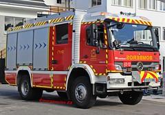 Bomberos Comunidad de Madrid (emergenciases) Tags: emergencias españa 112 comunidaddemadrid guadarrama simulacro vehículo bomberos bomberoscm bomberoscomunidaddemadrid brp rosenbauer mercedes mercedesbenz mercedesbenzatego atego