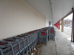 Carts (Random Retail) Tags: kmart store retail 2019 erie pa storeclosing