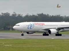 Air europa2 (alfietuerto) Tags: airports aviación aviation air europa airbus a330 spotters spotting spotterday