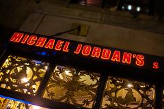 Michael Jordan's Steakhouse (Thomas Hawk) Tags: america chicago illinois michaeljordan michaeljordanssteakhouse usa unitedstates unitedstatesofamerica basketball restaurant steakhouse