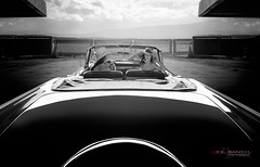 Goin topless (Neil Banich Photography) Tags: 1958fordgalaxy neilbanichphotograhy autoart car artcar pictures1958bwautomobileautomotive photography ford