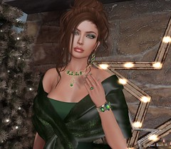 Virtual Trends: Grace (Anaelah ~ Miss Virtual Diva ♛ 2018) Tags: national coth5 shop maitreya fun fence outside design bar nature blue beauty secondlife sl style shopping jewelry fashion news virtual avatar glamour glamorous sunset anaelstarr photoshop creative butterfly shadows contrast photography fantasy sexy anaelah weather snow puertorico model latinoamerica landscape town modeling flickr newyork 6d 3d people scenery flower artist bright digital texture stars belleza lady natural seascape virtualdiva cute colors catwa event fog sky swank