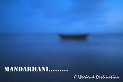 Mandarmani at Blue Hour (pallab seth) Tags: landscape colour dreamy cloud nature fishermen boat fishing bengal india asia tourism travel sunset silhouette mandarmani indianlandscapephotography samsungnx16mmf24ultrawideanglelens samsungnx1 dusk
