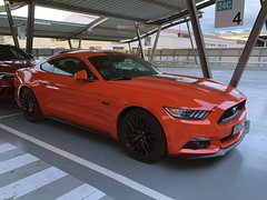Ford Mustang_0594 (Wayloncash) Tags: spanien spain andalusien autos auto cars car ford