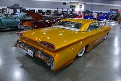 Portland Roadster show (bballchico) Tags: portlandroadstershow portlandoregon carshow westcoastkustoms