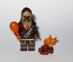chewbacca ahch-to island minifigure lego 75245 1 star wars advent christmas calender 2019 day 07 chewbacca minifigure with porg drumstck and fire a (tjparkside) Tags: day 7 seven chewbacca with campfire fireplace porg drumstick wookie wookies tlj last jedi episode 8 eight viii minifigure minifigures mini fig figs figure figures lego 75245 752451 star wars advent calender christmas countdown 2019 sw seasonal licensed