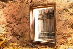 Through A Window, Brightly (paulgarf53) Tags: window light old colonial savannah georgia wormsloeplantation topaz topazstudio2 nikon d700 history