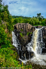 MinnesotaGrandPortageStateParkHighFalls-2085 (wanderingYew2 (thanks for 5M+ views!)) Tags: canada grandportagestatepark highfalls minnesota minnesotanorthshore ontario pigeonriver pigeonriverprovincialpark statepark uscanadaborder unitedstates border park waterfall