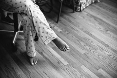 Painted Toes (nichols_) Tags: blackandwhite bride wedding weddingphotography feet foot sonya7iii
