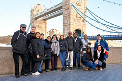 "Tower Bridge (Fun, healing, friendships) Tags: croydonvineyardchurch 1219 chrisg19 winter fun ""english school"""