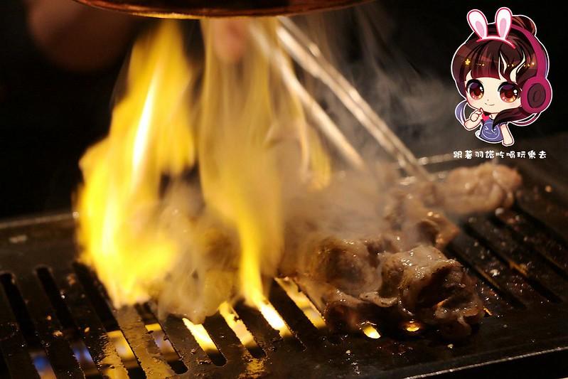板橋燒肉新霸主猴子燒肉145