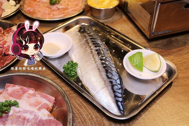 板橋燒肉新霸主猴子燒肉123