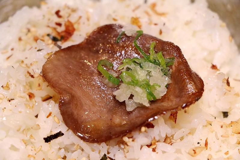 板橋燒肉新霸主猴子燒肉115