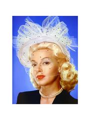 V_3192 (C&C52) Tags: portrait star collector cinéma actrice photodestudio vintageshot
