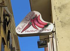 Red Hot Chilli Peppers, Diamante, Calabria (Martin's Miscellany) Tags: calabria italy italia diamante